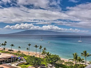 The Whaler · The Whaler, Kaanapali Beach-Oceanview Luxury Condo