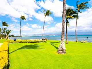Maalaea Kai · Incredible Ocean Views, Maalaea Harbor