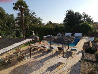 4 Bedroom Villa Citrodoce with private pool - Benaciate