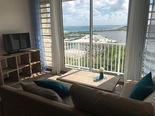 Appartement SUNRISE magnifique vue mer/2bedrooms
