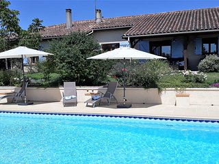 Beautiful, stylish and comfortable gite (cottage) with private pool