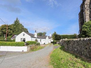 Church Gate Cottage, Beaumaris