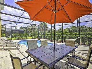 New Family Davenport Home at Solterra Resort with Lazy River & Private Pool!