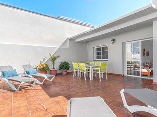 Casa Sol y Mar. Villazul Cabo de Gata
