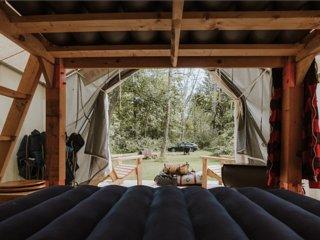 Tentrr - Creekside Solitude