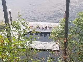 South Lake Coeur d'Alene Home w/Dock & Kayaks