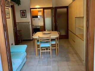 Delizioso Appartamento a due passi dal Mare