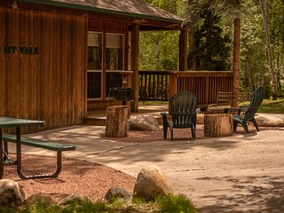 Mt. Yale Chalet at Creekside Chalets