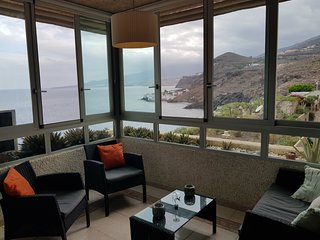 3 Bedroom Apartment with Ocean View in Tabaiba