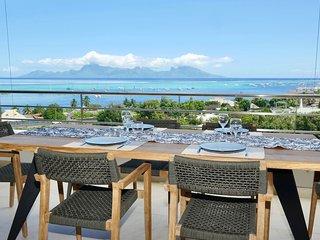 Tahiti Luxury Apartment with Concierge