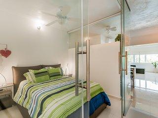 Apartamento Laguna Zona Hotelera