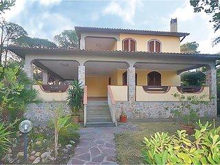 Villa Ostrica