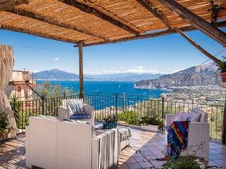 Panoramic Villa Antonella