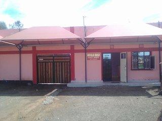 Mwenzetu Resort & World Rose Guest House