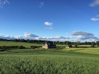 Blackhill Farm Cottage