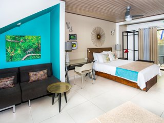 Tico Tico Villas, flexible stay studio apartments #7