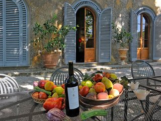Panzano in Chianti Villa Sleeps 6 with Pool and WiFi - 5218209