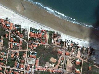 Strandhaus am Meer