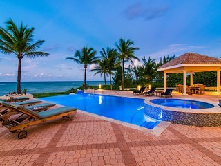 Blue Water Villa by Grand Cayman Villas and Condos
