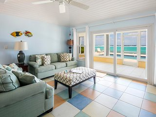 Thatch Hill by Grand Cayman Villas and Condos