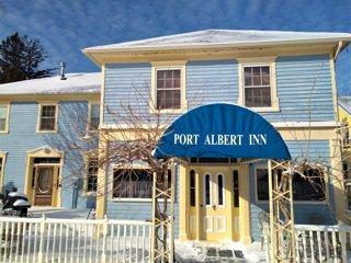 Historic Inn Vacation Rental