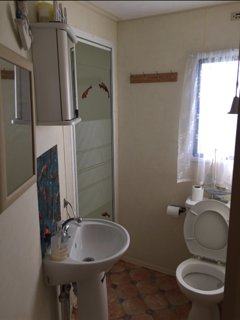 2 bedroom caravan, sealands, skegness Ingoldmells