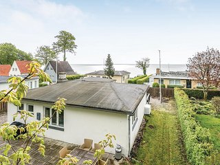 Beautiful home in Haderslev w/ WiFi and 3 Bedrooms