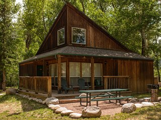 Mt. Harvard Chalet at Creekside Chalets