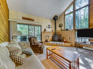 Spacious family-friendly condo at Navajo! Dogs welcome!