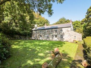 Heather Cottage, Nancledra nr St Ives