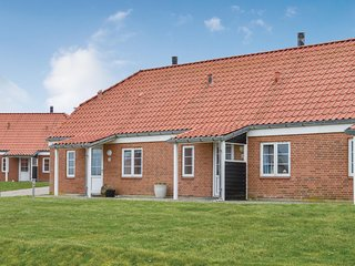 Awesome home in Lemvig w/ WiFi and 2 Bedrooms (A5064)