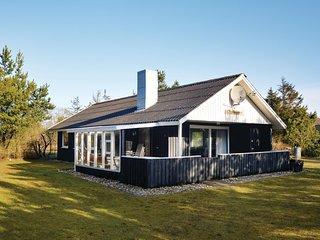 Amazing home in Skjern w/ 3 Bedrooms