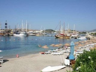 Bodrum Center Apartment For Summer Rent