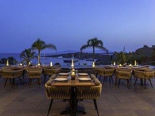 Bodrum Rebis Luxury Residence 2Bdr