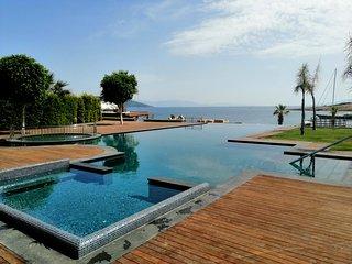 Bodrum Rebis Luxury Villa 4 Bdr