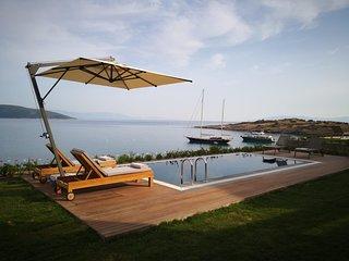 Bodrum Rebis Luxury Villas + Butler