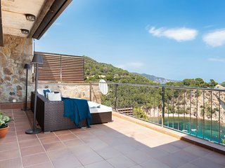 SEA VIEWS APARTMENT in GIVEROLA