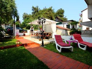 Apartment Vista 1
