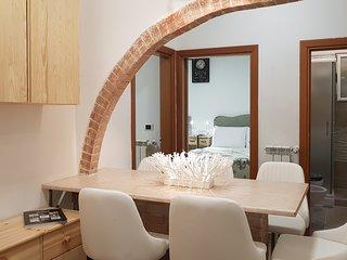 Residenza colosseo appartamento via alfieri 10