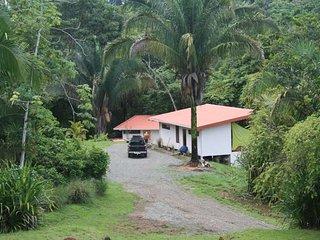 Selva Linda Lodge bungalow La Roca