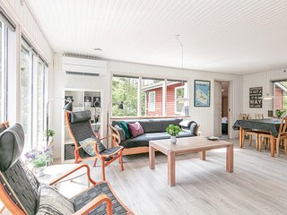 Beautiful home in Nexø w/ WiFi and 3 Bedrooms