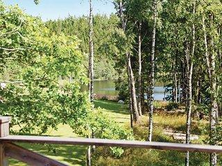 Amazing home in Färgelanda w/ 2 Bedrooms (S45226)