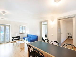Carnia Zoncolan : Two-bedroom Apartment Pasca