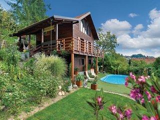 Beautiful home in Trstenik Puscanski w/ 2 Bedrooms (CCC203)