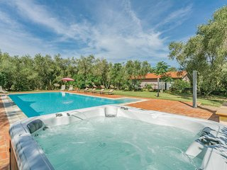 Beautiful home in Bagno di Gavorrano GR w/ 4 Bedrooms, Outdoor swimming pool and