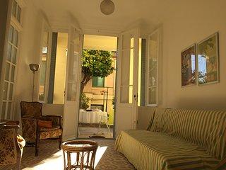 Villa bonheur Franck Pilatte Old port