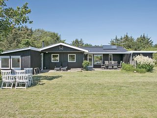 Amazing home in Løkken w/ 3 Bedrooms (A08283)