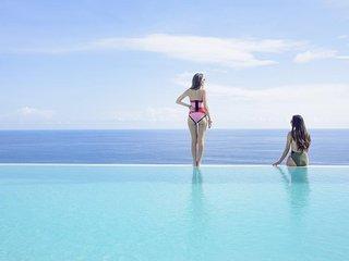 2 BR Luxury Taste Pool Villa - Breakfast in Benoa (karm kan)