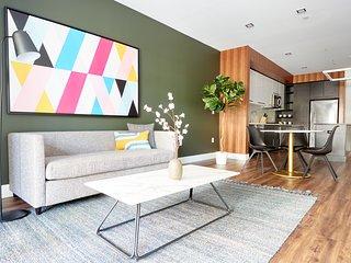 Sonder | Shift Apartments | Vibrant 1BR + Pool