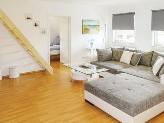 Amazing apartment in Insel Poel OT Timmendo w/ 4 Bedrooms